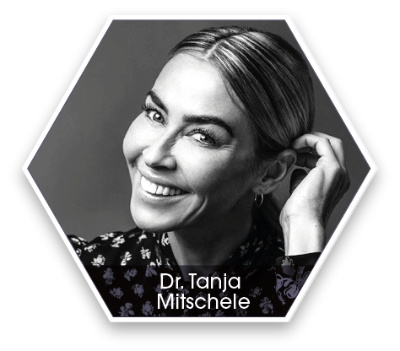 photo of Dr. Tanja Mitschele